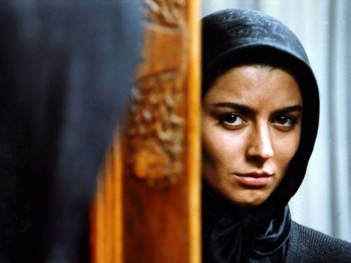 لیلا حاتمی - موفق ترین بازیگران زن متولد دهه 50