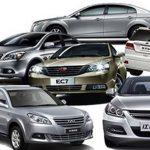 ۸ خودروی چینی بازار که میتوان به آنها اعتماد کرد