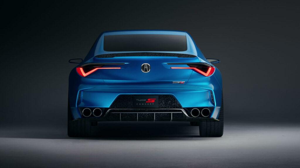 99 01 42enew445 1024x576 - مشخصات جدید از نسل آینده اتومبیلهای TLX فاش شد