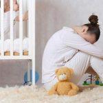 نشانه های افسردگی پـس از زایمـــان چیست؟