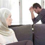 همسرتان را کنترل نکنید