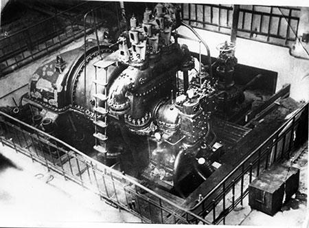 electricity qajar period1 1 1 - چگونگی ورود برق به ایران در دوره قاجار