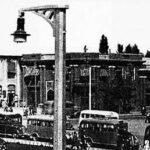 چگونگی ورود برق به ایران در دوره قاجار