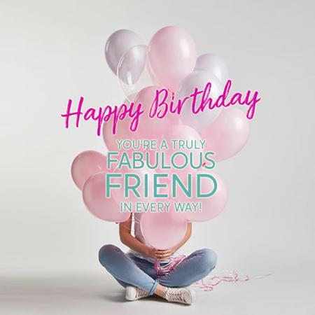 پیام تبریک تولد دوست