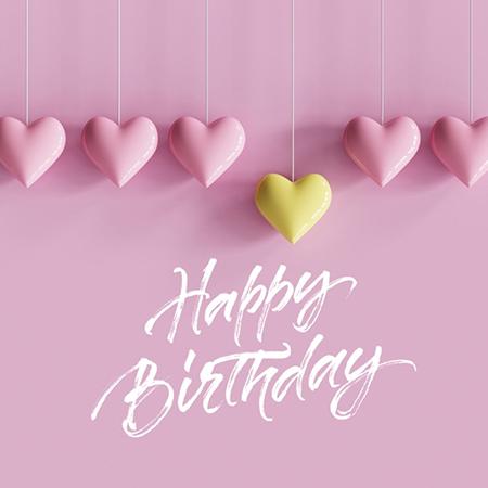happybirthday friend01 2 - پیام تبریک تولد دوست