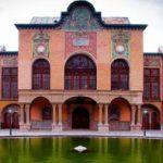 عمارت مسعودیه تهران + عکس