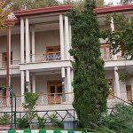 آشنایی با کاخ مظفری دارآباد +تصاویر