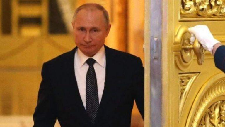 درباره پوتین؛ مردی که وِلکُنِ قدرت نیست