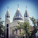کلیسای سرکیس مقدس، بزرگترین کلیسای ارامنه تهران