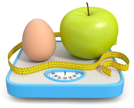 weight loss1 04 - ۳۰ راه حل برای کاهش وزن بدن