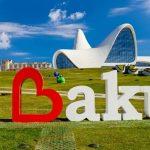 جاذبه گردشگری شهر باکو