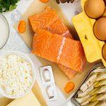 مصرف مکمل ویتامین D را فراموش نکنید