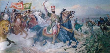 hhe654 - زندگینامه مختصری از نادر شاه افشار