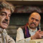 فیلم سینمایی مارپیچ : زمان اکران، داستان و اسامی بازیگران