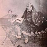 پوشش زنان تهران در عصر قاجار