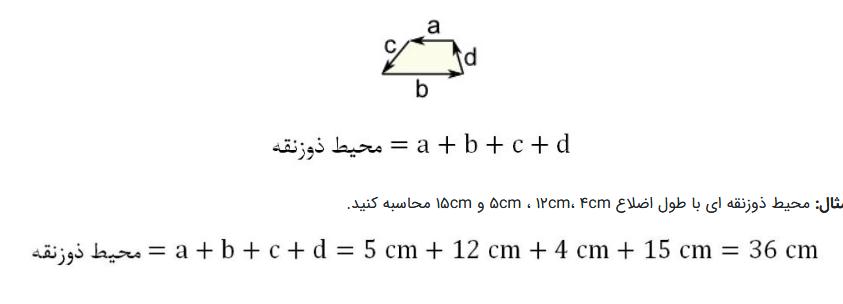 5f93e93829598 - آموزش راحت محاسبه مساحت و محیط ذوزنقه