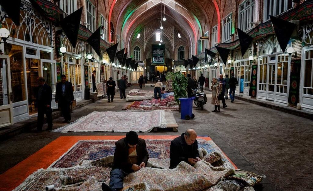 5f93eb7338ebd 1024x627 - راهنمای صفر تا صد سفر به تبریز