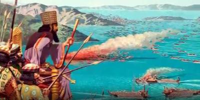 artemis iranian2 3 - آرتمیس نخستین زن دریانورد ایرانی