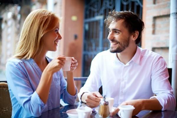 چطور با آقایان حرف بزنیم؟ - خانوم ها چگونه باید مرد ها را جذب کنند