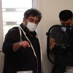 پیش تولید فیلم داستانی پنجره خاکستر به کارگردانی یاسر عرب