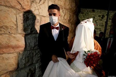corona marriage 2 - در دوران کرونا ازدواج کنیم یا نه