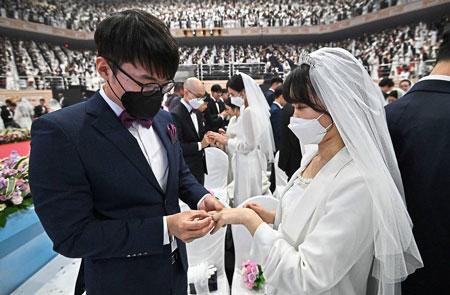 corona marriage 4 - در دوران کرونا ازدواج کنیم یا نه