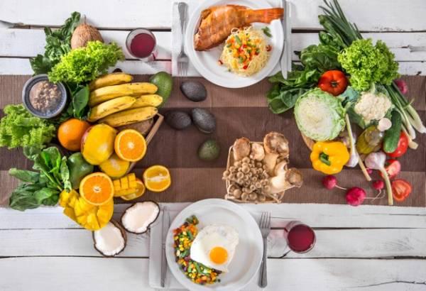 رژیم غذایی سالم - اسیب هایی که آلودگی هوا به پوست میزند؟