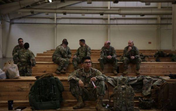 5fc6b16ed7089 1 scaled - به چه کسانی سرباز فراری می گویند ؟