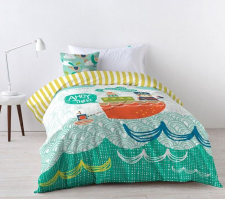 children2 single2 bedspread6 - مدل روتختی کودک