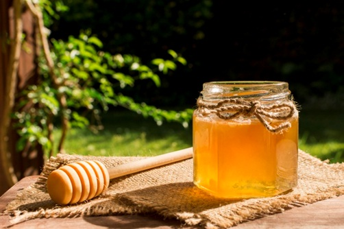تنها روش تشخیص عسل طبیعی + فیلم