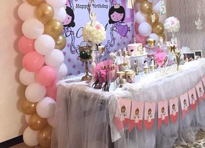 تم تولد فرشته - تم تولد رویایی کودک شما چیست؟
