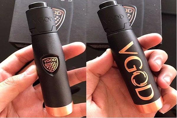برند ویگاد - دستگاه ترک سیگار ویپ چیست ؟