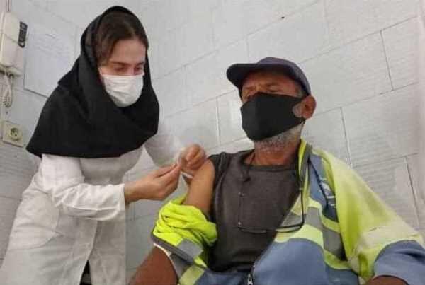 ورود حناچی به موضوع تخلف تزریق در واکسن کرونای پاکبانان