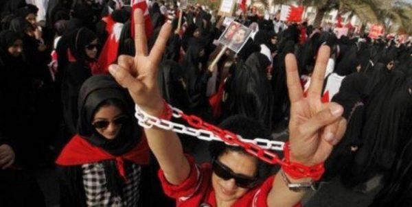 احتمال آزادی «زکیه البوربوری» تنها فعال زن زندانی در بحرین