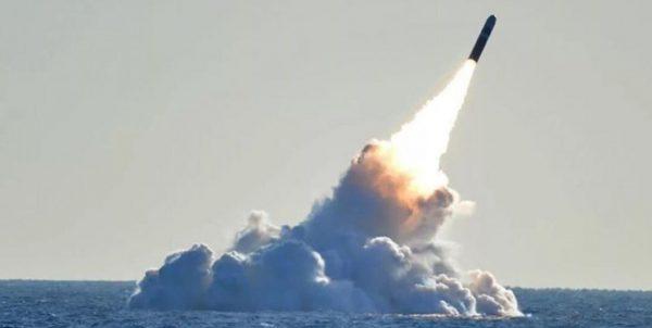 سواحل غرب آمریکا در تیررس موشکهای نیروی دریایی چین است