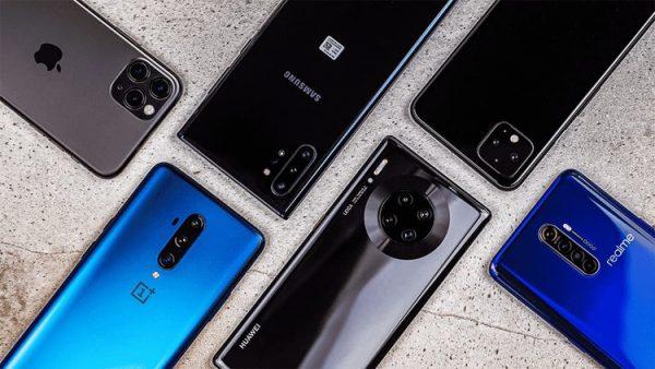 موبایلهای ۲۰۲۱ از کدام برندها؟