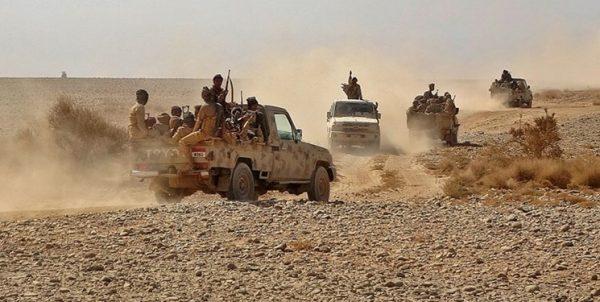 کشته شدن یک فرمانده ارشد نیروهای هادی در مأرب