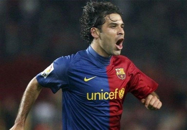 رافائل مارکس بازگشتش به بارسلونا را تأیید کرد