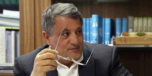 عذرخواهی محسن هاشمی از تهرانیها /بودجه شهرداری تهران  دو برابر شهرداری لندن بود
