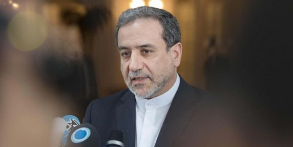 عراقچی: هنوز چالشهای سخت بزرگی داریم/دو کارگروه هستهای و رفع تحریمها وارد نگارش متن خواهند شد