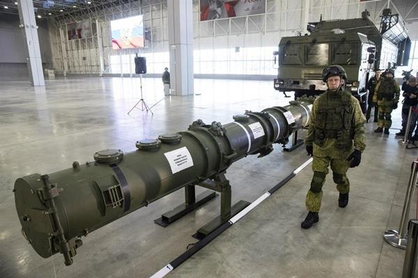 واشنگتن سیاست کاهش زرادخانه تسلیحاتی با روسیه را پیگیری می کند