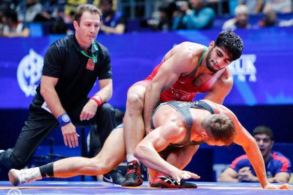 ساروی: همه ورزشکاران آرزوی حضور در المپیک را دارند