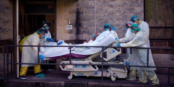 جانز هاپکینز: شمار مبتلایان به کرونا در آمریکا از ۳۲ میلیون نفر عبور کرد