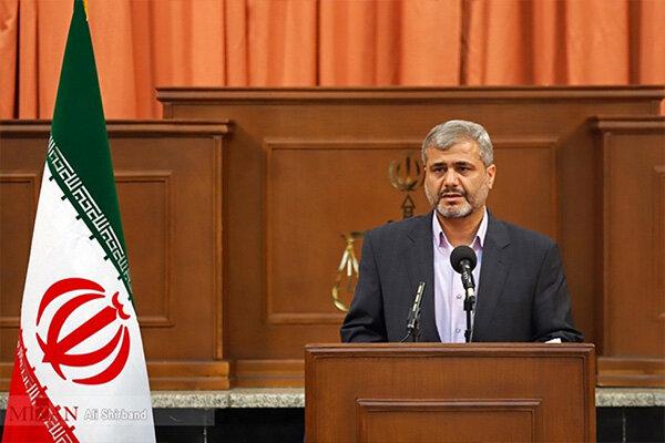 تأکید دادستان تهران بر ارتقاء خدمت رسانی به جامعه