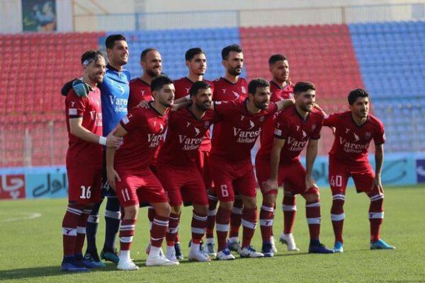 تهدید جدی باشگاه نساجی به سازمان لیگ فدراسیون فوتبال