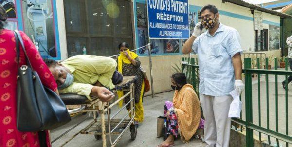 استیصال دهلینو در برابر کرونا؛ مودی: طوفان کرونا هند را لرزاند