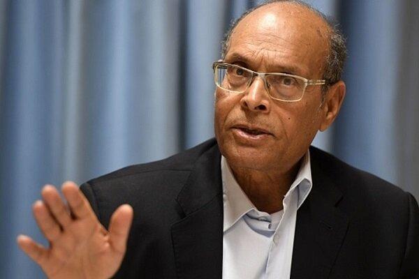 المرزوقی: برخی خواهان نظامی شبیه مصر در تونس هستند