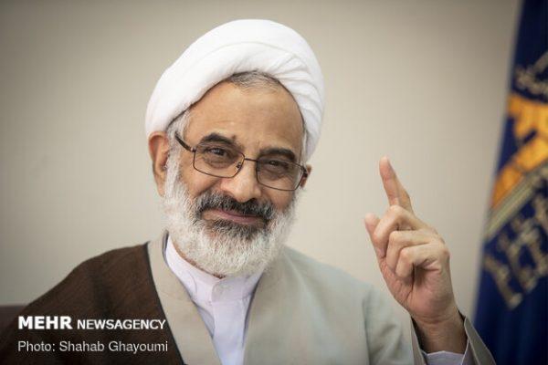 حاج قاسم مجاهدی برجسته و دیپلماتی کار کشته بود