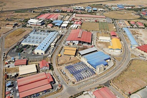 افزایش ۳۰ درصدی سرمایهگذاری در شهرکها و نواحی صنعتی