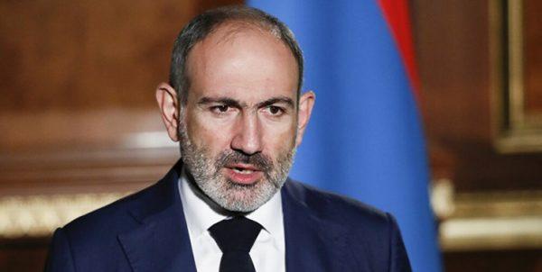 پاشینیان برای برگزاری انتخابات پیش از موعد، استعفا داد